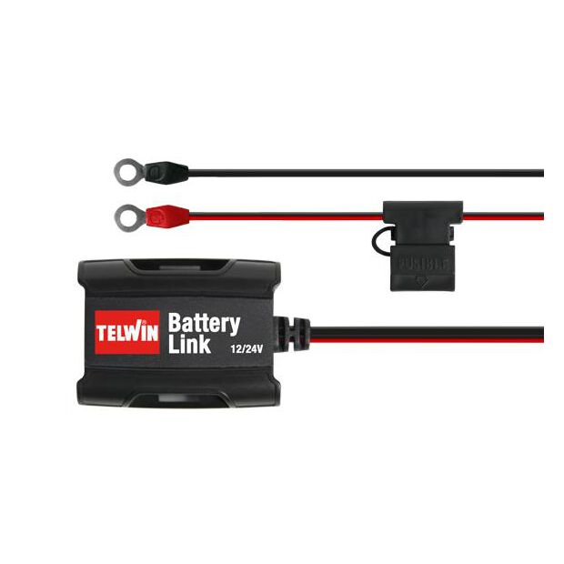 Battery Link