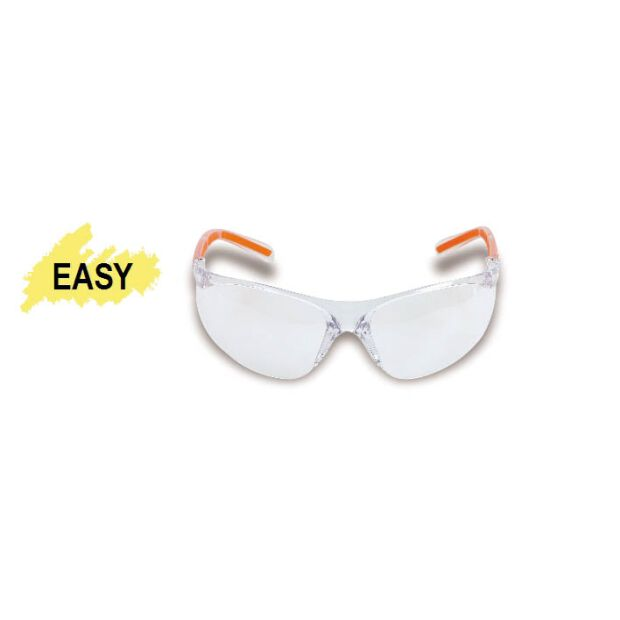 Beta Schutzbrille transparent easy