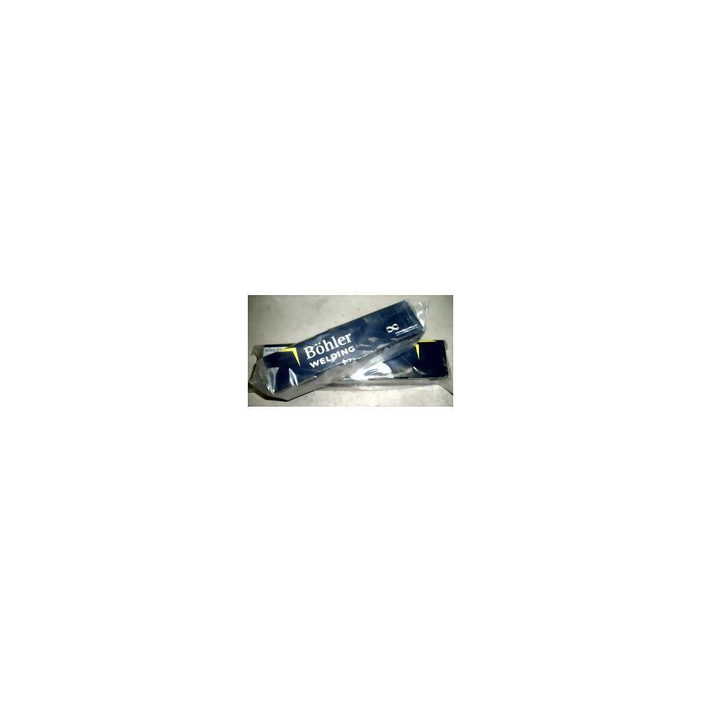 Schweissen Elektrode E-Hand Böhler FOX SUS Schweisselektroden 2,5 x 350 OVP